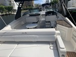 29 ft. Sea Ray Boats 290 Sundeck Bow Rider Boat Rental Miami Image 19