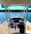 20 ft. Scout Boats 210 XSF Center Console Boat Rental Miami Image 14