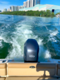 20 ft. Scout Boats 210 XSF Center Console Boat Rental Miami Image 9