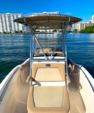 20 ft. Scout Boats 210 XSF Center Console Boat Rental Miami Image 6