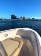 20 ft. Scout Boats 210 XSF Center Console Boat Rental Miami Image 10