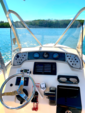 20 ft. Scout Boats 210 XSF Center Console Boat Rental Miami Image 15