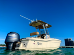 20 ft. Scout Boats 210 XSF Center Console Boat Rental Miami Image 2