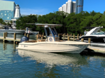 20 ft. Scout Boats 210 XSF Center Console Boat Rental Miami Image 1