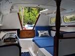 22 ft. Catalina 22 Retractable Keel Sloop Boat Rental Seattle-Puget Sound Image 4