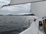 22 ft. Catalina 22 Retractable Keel Sloop Boat Rental Seattle-Puget Sound Image 5