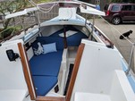 22 ft. Catalina 22 Retractable Keel Sloop Boat Rental Seattle-Puget Sound Image 2
