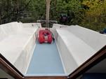 22 ft. Catalina 22 Retractable Keel Sloop Boat Rental Seattle-Puget Sound Image 6