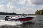 19 ft. Rinker QX 18 OB Bow Rider Boat Rental Miami Image 1
