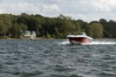 19 ft. Rinker QX 18 OB Bow Rider Boat Rental Miami Image 8