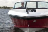 19 ft. Rinker QX 18 OB Bow Rider Boat Rental Miami Image 10
