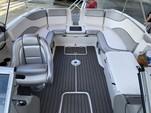 23 ft. Yamaha AR230 HO  Bow Rider Boat Rental Miami Image 1