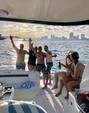 41 ft. Sea Ray Boats 390 Sundancer Motor Yacht Boat Rental Miami Image 6