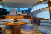 58 ft. Azimut Yachts 58 Flybridge Boat Rental Miami Image 1