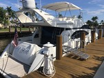 58 ft. Azimut Yachts 58 Flybridge Boat Rental Miami Image 5