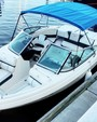 21 ft. Regal Boats 2100 Bow Rider Boat Rental Miami Image 44