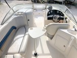 24 ft. Hurricane Boats SD 2400 Deck Boat Boat Rental Tampa Image 7
