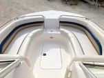 24 ft. Hurricane Boats SD 2400 Deck Boat Boat Rental Tampa Image 8