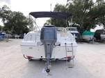 24 ft. Hurricane Boats SD 237 Deck Boat Boat Rental Tampa Image 21