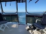 42 ft. Uniflite 42 Double Cabin Sedan Cruiser Boat Rental Los Angeles Image 3
