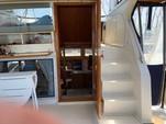 42 ft. Uniflite 42 Double Cabin Sedan Cruiser Boat Rental Los Angeles Image 6