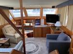 42 ft. Uniflite 42 Double Cabin Sedan Cruiser Boat Rental Los Angeles Image 8