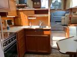 42 ft. Uniflite 42 Double Cabin Sedan Cruiser Boat Rental Los Angeles Image 9