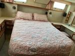 42 ft. Uniflite 42 Double Cabin Sedan Cruiser Boat Rental Los Angeles Image 13