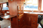 51 ft. Grand Banks 49 Motor Yacht Trawler Boat Rental Fort Myers Image 5