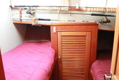51 ft. Grand Banks 49 Motor Yacht Trawler Boat Rental Fort Myers Image 7