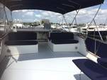 51 ft. Grand Banks 49 Motor Yacht Trawler Boat Rental Fort Myers Image 1