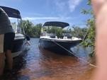 19 ft. Yamaha SX190  Jet Boat Boat Rental Jacksonville Image 2
