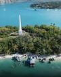45 ft. Sea Ray Boats 410 Express Cruiser Motor Yacht Boat Rental Miami Image 10