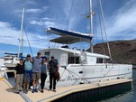 46 ft. Other 450F Catamaran Boat Rental Los Angeles Image 3