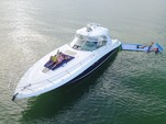 45 ft. Sea Ray Boats 44 Sundancer Cruiser Boat Rental Miami Image 8