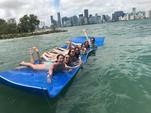 45 ft. Sea Ray Boats 44 Sundancer Cruiser Boat Rental Miami Image 5