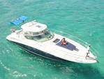 45 ft. Sea Ray Boats 44 Sundancer Cruiser Boat Rental Miami Image 4