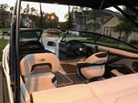 22 ft. Monterey Boats 218SS Bow Rider Boat Rental Jacksonville Image 2