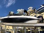 24 ft. Stingray Boats 234LR w/150 4-S Mercury Bow Rider Boat Rental Miami Image 1
