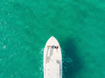 28 ft. Contender Boat Center Console Boat Rental Punta Cana Image 6