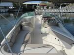 26 ft. Sea Ray Boats 240 Sundeck Bow Rider Boat Rental Miami Image 1