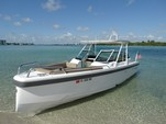 26 ft. axopar 24TTS Cruiser Boat Rental Miami Image 44
