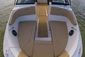 21 ft. Sea Ray Boats 21 SPX w/150 EFI 4-S  Bow Rider Boat Rental Miami Image 3