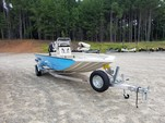 20 ft. Alumacraft Boats MV 2072 AW FF Tunnel Aluminum Fishing Boat Rental Rest of Southeast Image 2