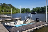 20 ft. Alumacraft Boats MV 2072 AW FF Tunnel Aluminum Fishing Boat Rental Rest of Southeast Image 4