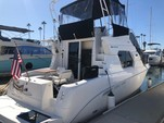 39 ft. Silverton Marine 351 Sedan Cruiser Flybridge Boat Rental San Diego Image 1