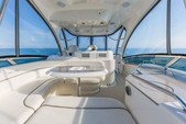 52 ft. Sea Ray Boats 52 Sedan Bridge Cruiser Boat Rental Miami Image 16