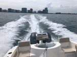 25 ft. Sea Fox 256 Voyager Cruiser Boat Rental Miami Image 5