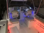 25 ft. Sea Fox 256 Voyager Cruiser Boat Rental Miami Image 11