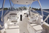 25 ft. Sea Fox 256 Voyager Cruiser Boat Rental Miami Image 3